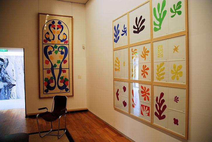 Musee Matisse Vigne