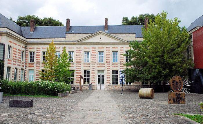 Henri Matisse: celebrated in his hometown