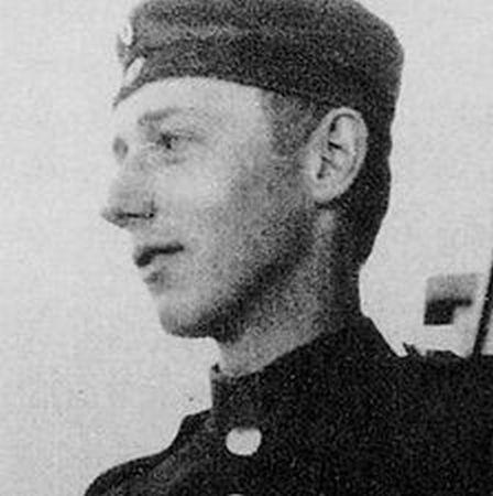 Peter Kollwitz