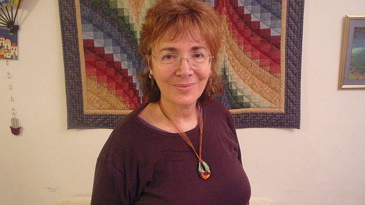 Dalia Landau Eshkenazi