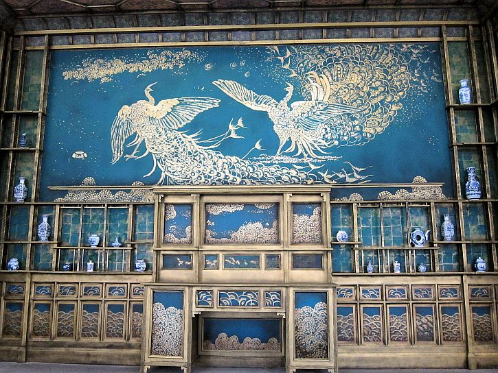 Peacock Room 1