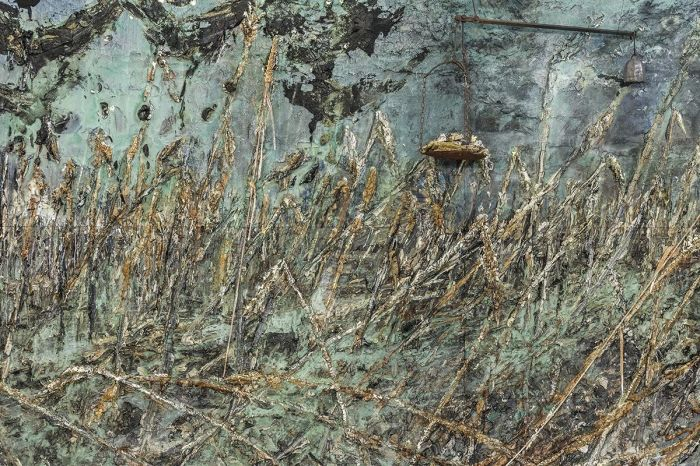 Anselm Kiefer: Remembering the Future