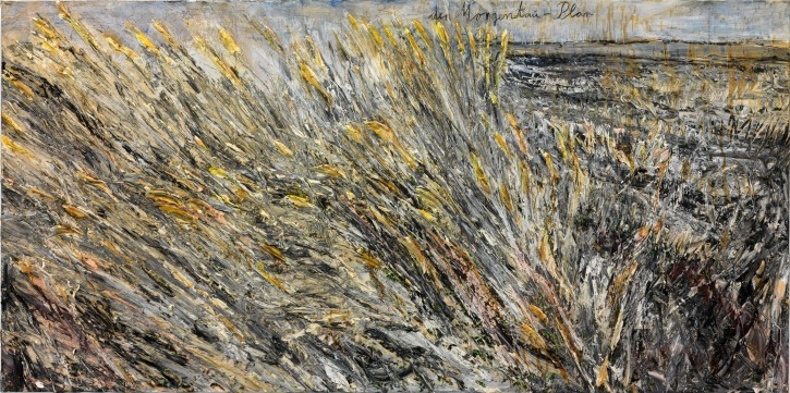 Anselm Kiefer, Morgenthau Plan, 2013