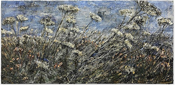 Anselm Kiefer, Morgenthau Plan (3), 2013