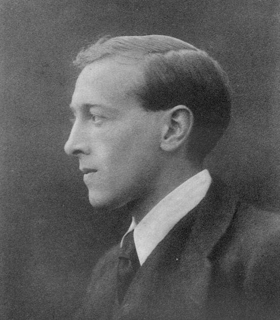 Arthur George Heath