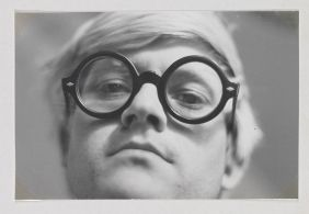 Hockney glasses
