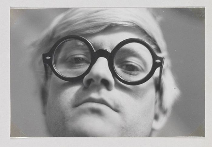 Hockney: pictures, family, friends and lovers