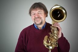 At London Jazz Festival: John Surman and Abdullah Ibrahim