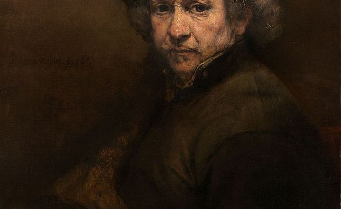 <em>Rembrandt The Late Works</em> at the National Gallery: unearthlybrilliance