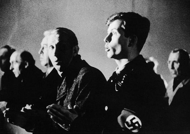 Heimat Eduard Simon and Wilfried Wiegand