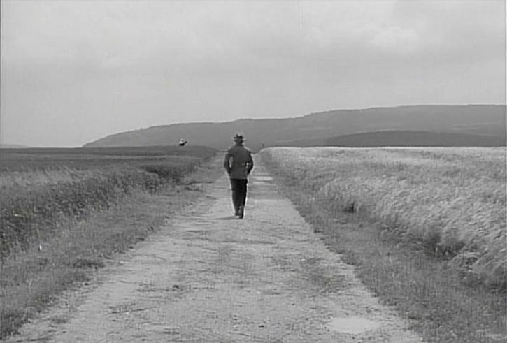 Heimat Paul leaves the village