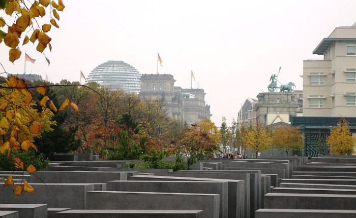 Germany: monuments and memories