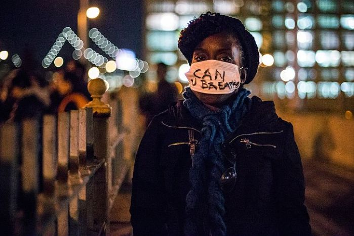 A Change Is Gonna Come: 50 years after its release, black Americans still can'tbreathe
