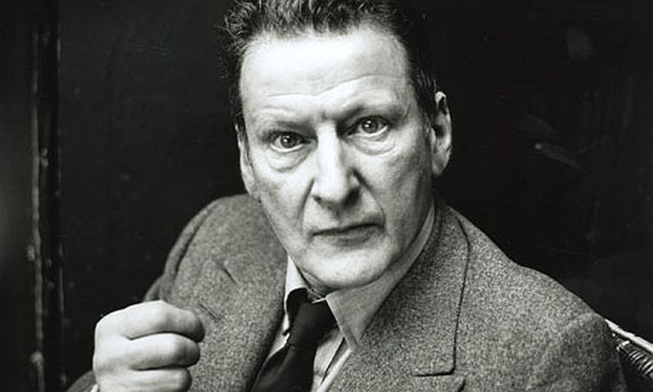 Lucian Freud by Jane Bown