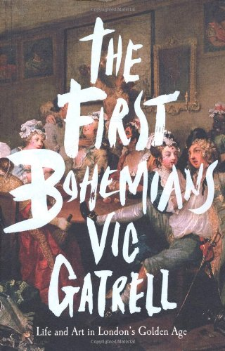 The First Bohemians cover
