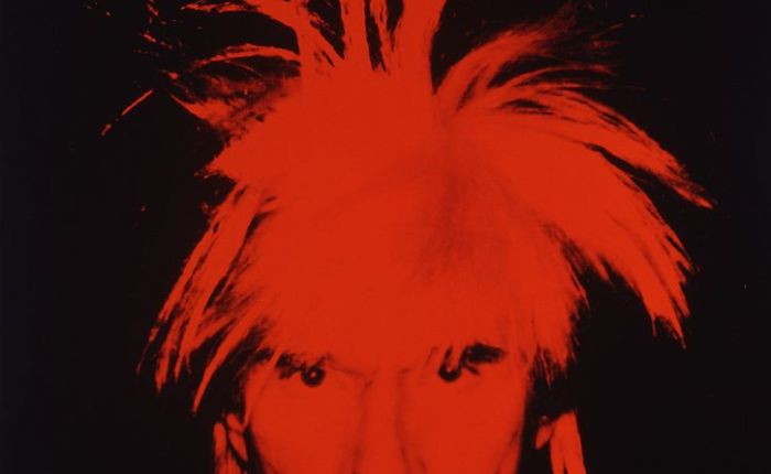 Transmitting Andy Warhol: can't tell them apart atall