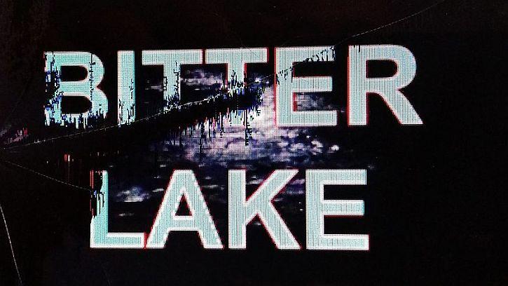 Bitter Lake