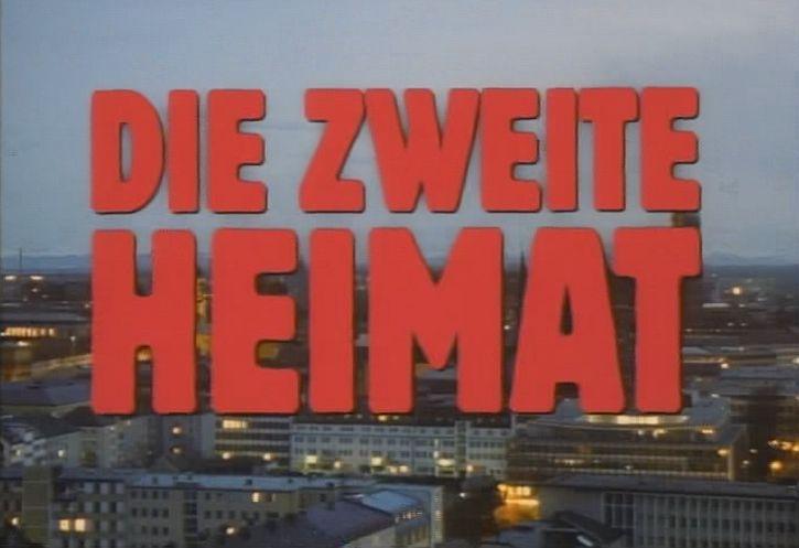 Heimat 2 title