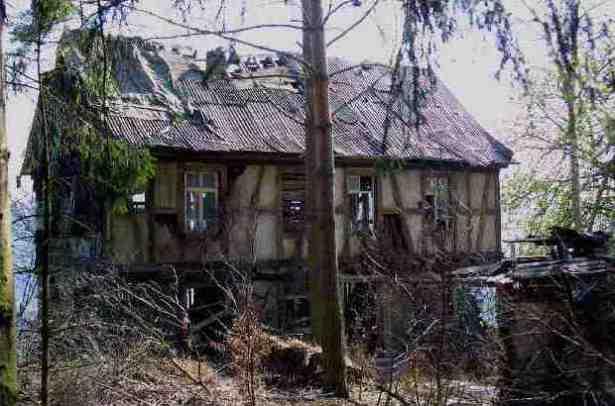 Heimat 3 Guenderodehaus