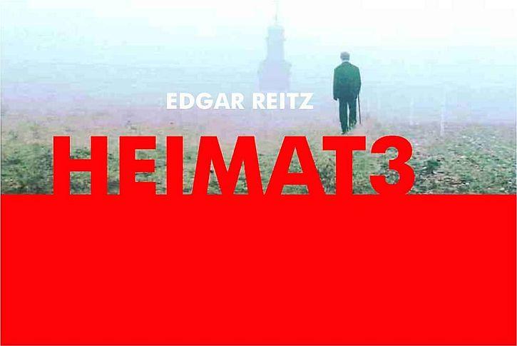 Heimat 3 publicity