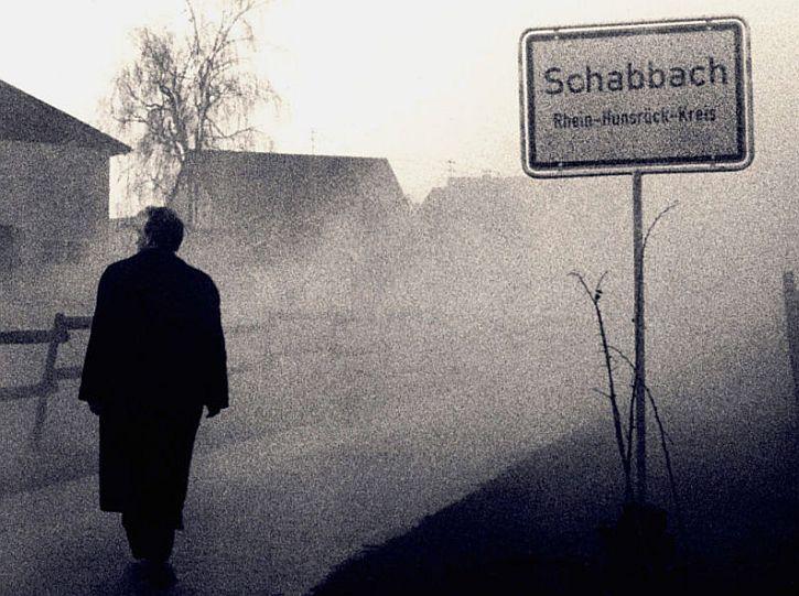 Heimat 3 Schabbach