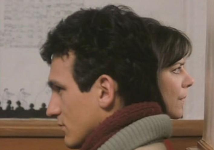 Hermann and Clarissa