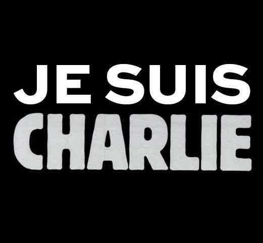 Je Suis Charlie (2)