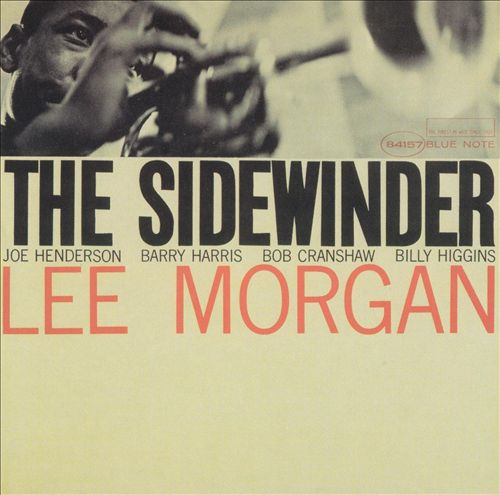 Lee Morgan Sidewinder