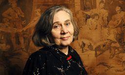 Marilynne Robinson's Gilead trilogy