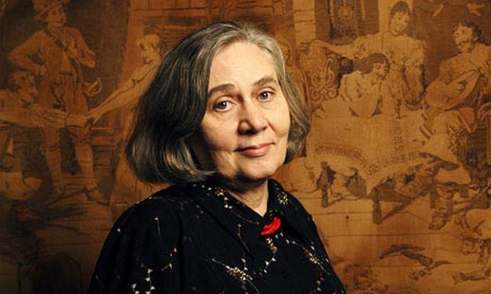 Marilynne Robinson's Gileadtrilogy