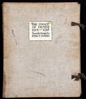 Percy Delf Smith, The Dance of Death