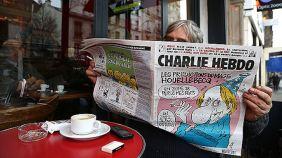 Reading Charlie Hebdo
