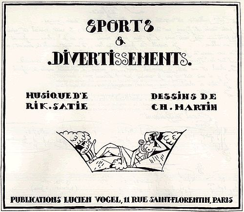 Sports et divertissements cover (1914)