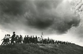 James Karales, Selma-to-Montgomery March for Voting Rights,1965
