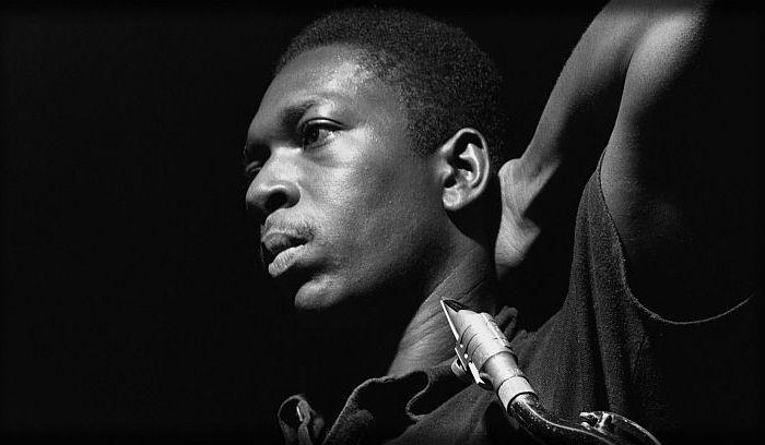 Coltrane's <em>A Love Supreme</em> 50 years on: symbol of blackpride