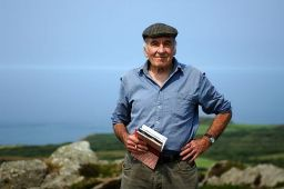 John Knapp-Fisher: poet of Pembrokeshire landscape painting