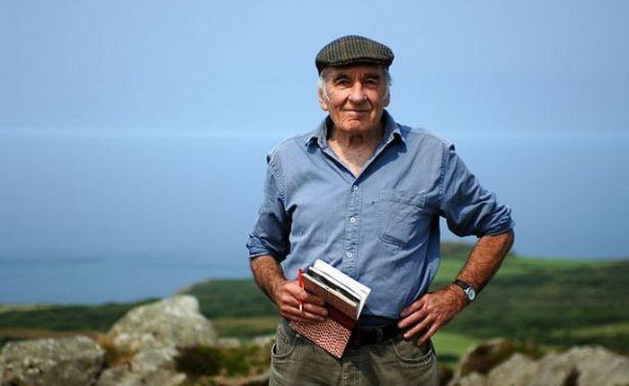John Knapp-Fisher: poet of Pembrokeshire landscapepainting