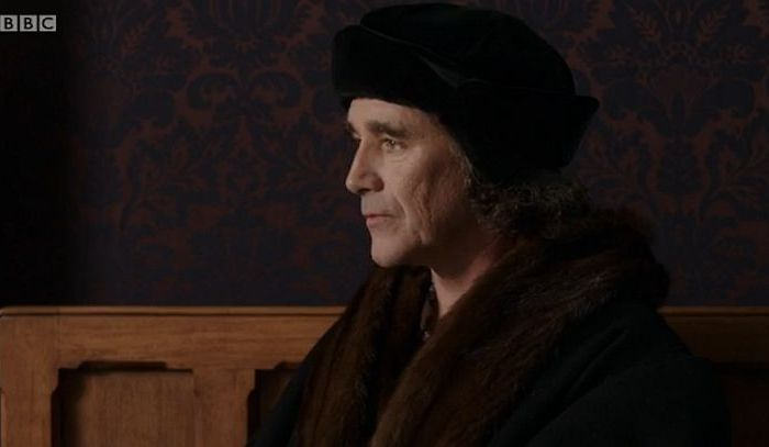 Wolf Hall: These bloody days have broken myheart
