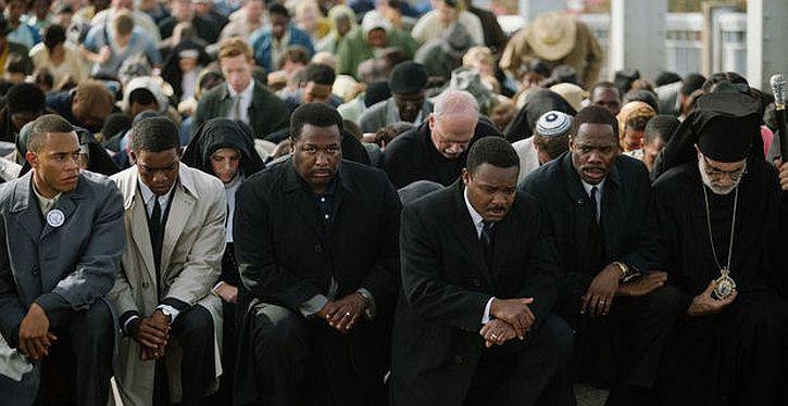 Selma Turnaround