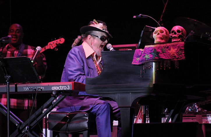 Dr John's Best Ever version of