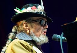 Dr John at the Phil, Liverpool: Such a Night!