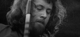John Renbourn: buckets of tears