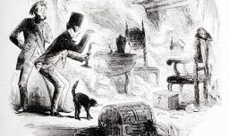 Re-reading Dickens: Bleak House