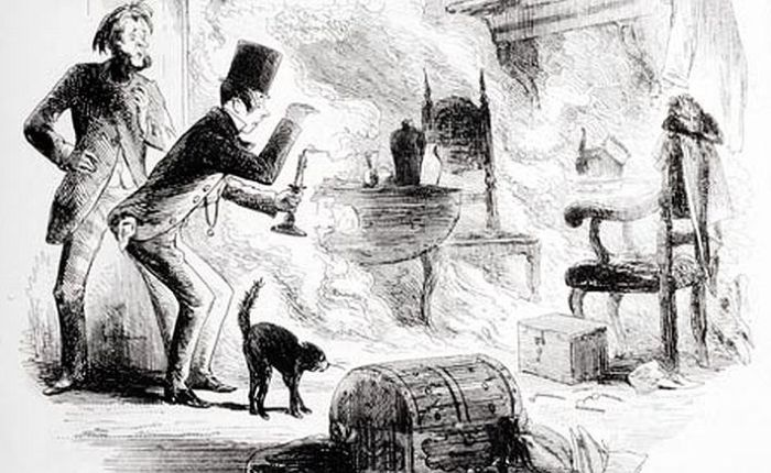 Re-reading Dickens: Bleak House