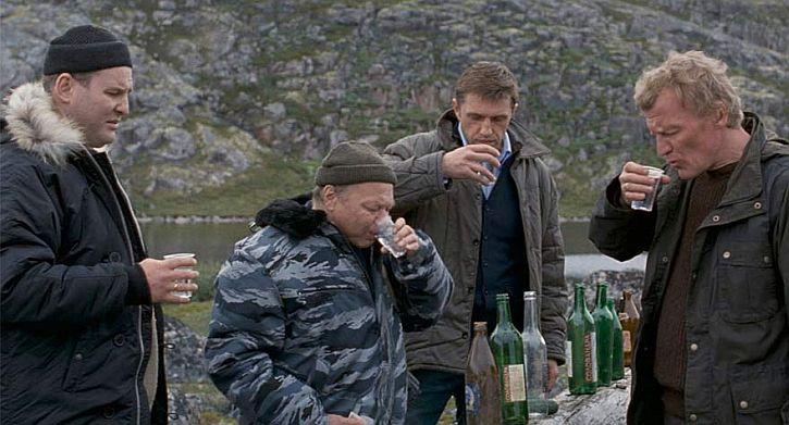 Leviathan vodka