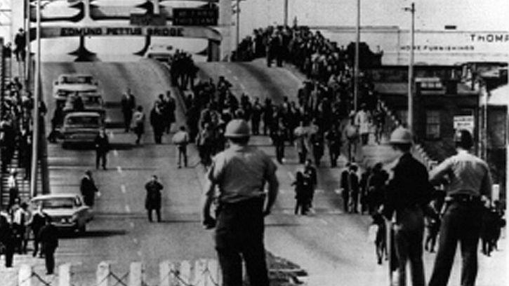 Selma Bloody Sunday 1965 3