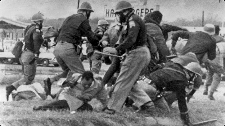 Selma Bloody Sunday 1965 5