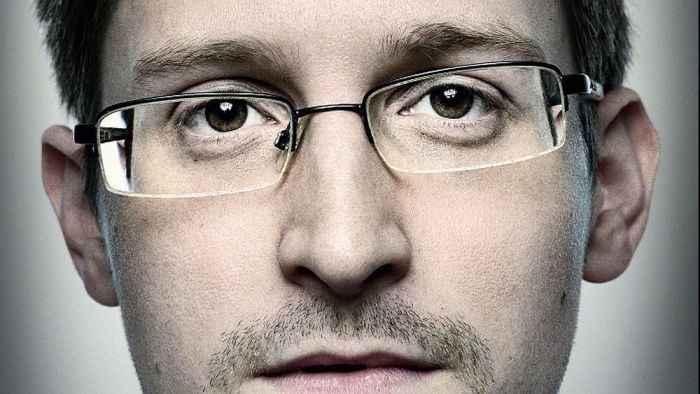 <em>Citizenfour</em> documents the monitoring and curbing ofdissent