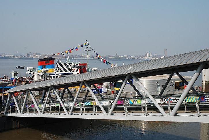 Dazzle Ferry 1