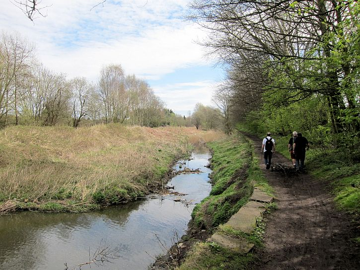 Sankey Brook 1